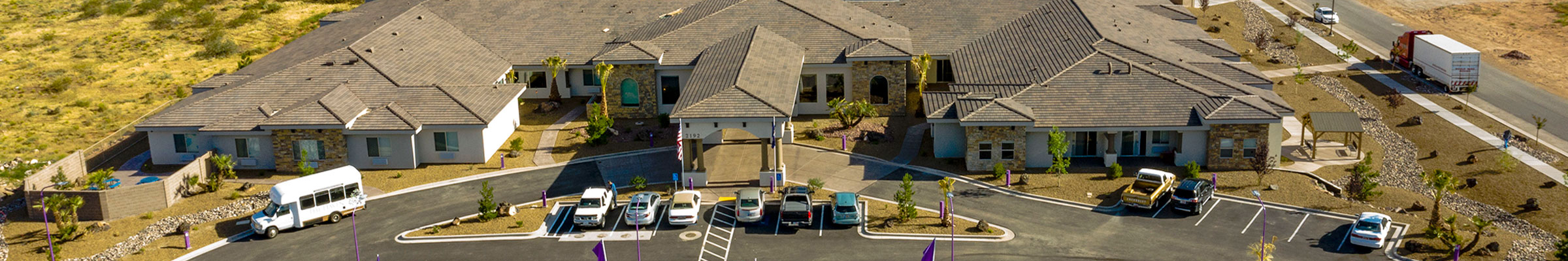 Haven at Sky Mountain Independent and Assisted Living in Southern Utah